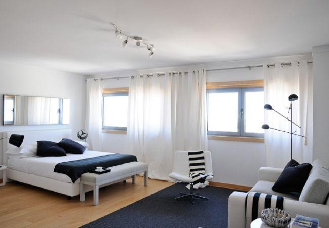 Apartamento em Lisboa - T0 Long Stay