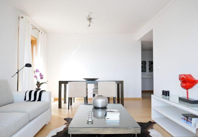 Apartamento em Lisboa - T1 Long Stay