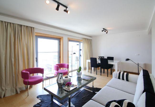 Apartamento em Lisboa - T2 Long Stay