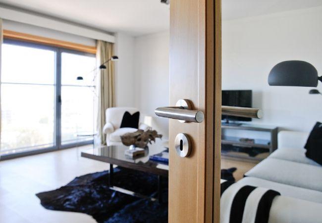 Apartamento em Lisboa - T3 Long Stay