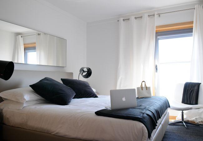 Apartamento en Lisbon - Apartamento de 1 dormitorio con vistas a la ciudad | Panoramic Living
