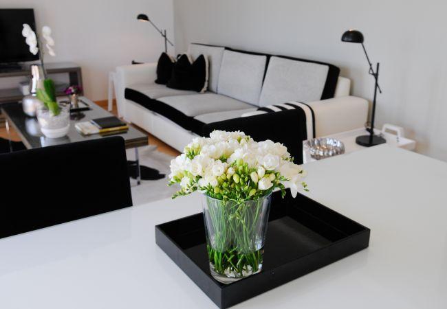 Apartamento en Lisboa - Apartamento de 2 dormitorios con vistas a la ciudad | Panoramic Living