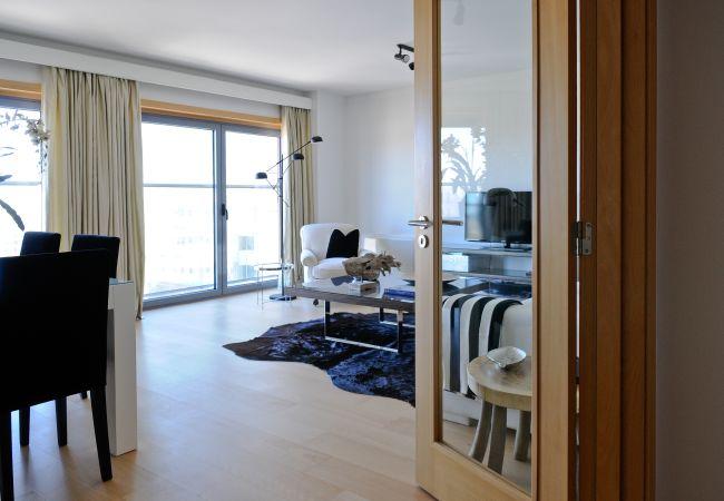 Apartamento en Lisboa - Apartamento de 3 dormitorios con vistas a la ciudad | Panoramic Living